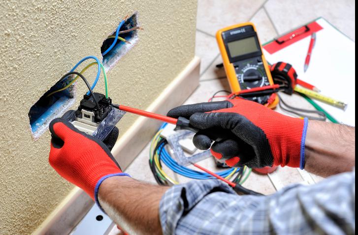 Electrical contractors Shreveport la
