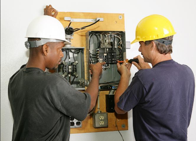 Shreveport electrician
